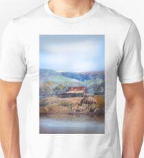 Rural Reflections Unisex T-Shirt