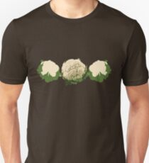 Cauliflower... Unisex T-Shirt