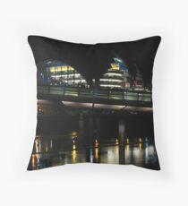 Sage Gateshead Throw Pillow