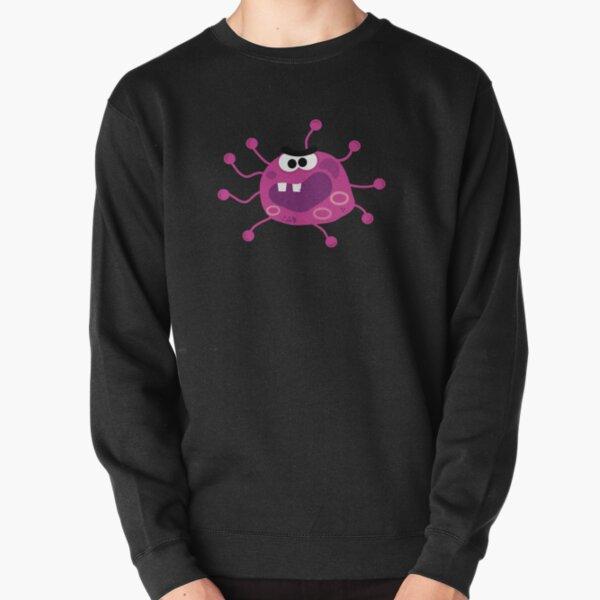 Germ Pullover Sweatshirt