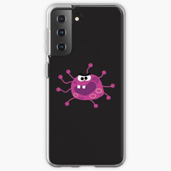 Germ Samsung Galaxy Soft Case