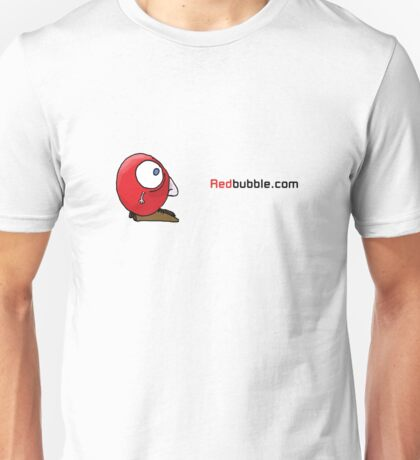 Redbubble Character T-Shirt