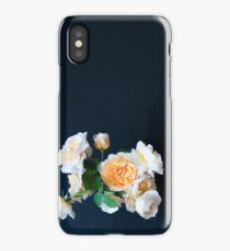 English roses iPhone Case/Skin