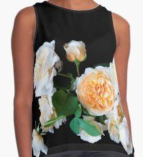 English roses Sleeveless Top