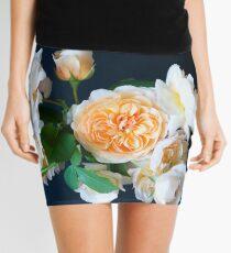 Minifalda Rosas inglesas