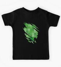 creeper Kids Tee