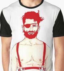 A Hoy Hoy! Graphic T-Shirt