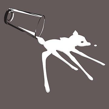 Oh Deer!! by beardo