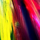 Bright Strokes by Alison Pearce