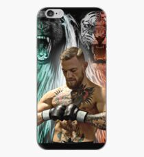 Notorious Conor McGregor Beasts Inside iPhone Case