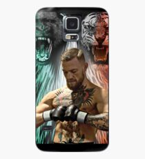 Notorious Conor McGregor Beasts Inside Case/Skin for Samsung Galaxy