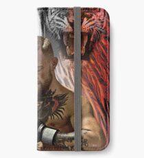Notorious Conor McGregor Beasts Inside iPhone Wallet/Case/Skin