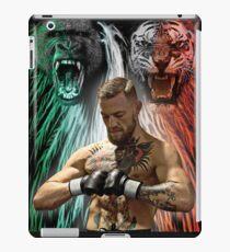 Notorious Conor McGregor Beasts Inside iPad Case/Skin