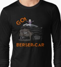 Fate/Stay Night - Bersercar Long Sleeve T-Shirt