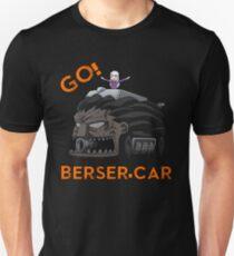 Fate/Stay Night - Bersercar Unisex T-Shirt