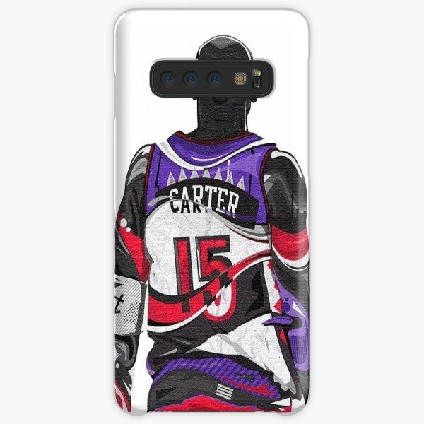 Vince Carter Samsung Galaxy Snap Case