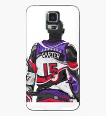 Vince Carter Case/Skin for Samsung Galaxy