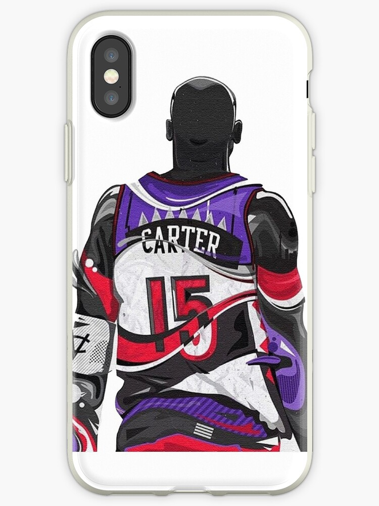 Vince Carter by BeckDesigns
