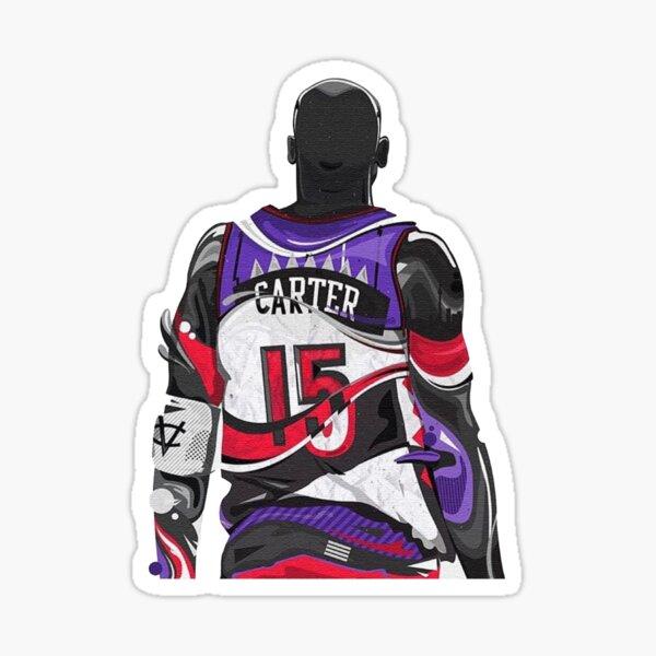 Vince Carter Sticker