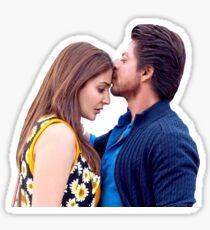 'Jab Harry Met Sejal' Sticker Sticker