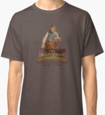 The Trusty Servant (The World's End) Classic T-Shirt