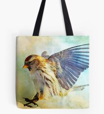 Flight I (All proceeds donated to Cancer Research) (9773 views as of 072618) Tote Bag