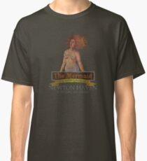 The Mermaid (The World's End) Classic T-Shirt