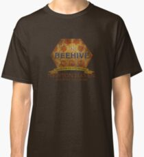 The Beehive (The World's End) Classic T-Shirt