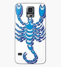 Scorpio horoscope animal Case/Skin for Samsung Galaxy