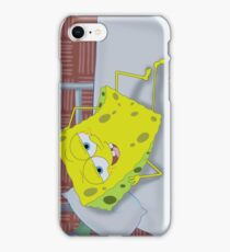 SpongeBob Sexy Bob iPhone Case/Skin