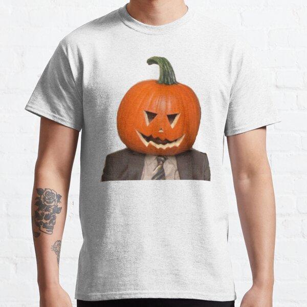 Halloween Dwight  Classic T-Shirt