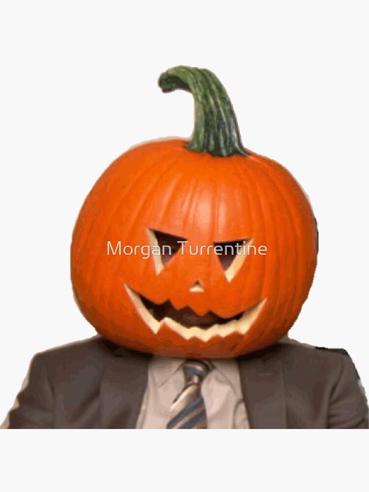 Halloween Dwight  by MorganNicole021