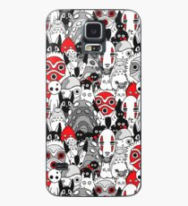 Studio Ghibli Case/Skin for Samsung Galaxy