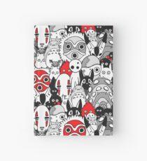 Studio Ghibli Hardcover Journal