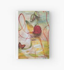 Flying around you Hardcover Journal