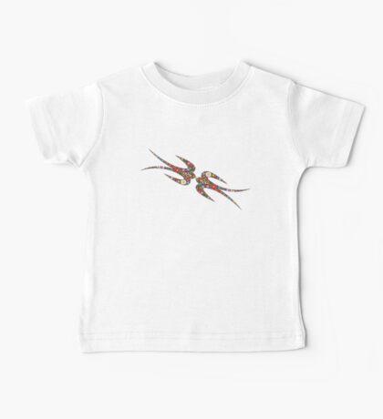 'Yen Zhi' Swallows Spring Flowers Kids Clothes