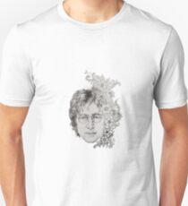 Classic Rock Music Legend Musician Unisex T-Shirt