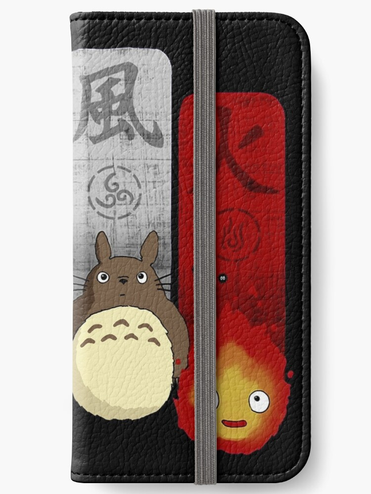 Studio Ghibli by Scarlett  Barnett