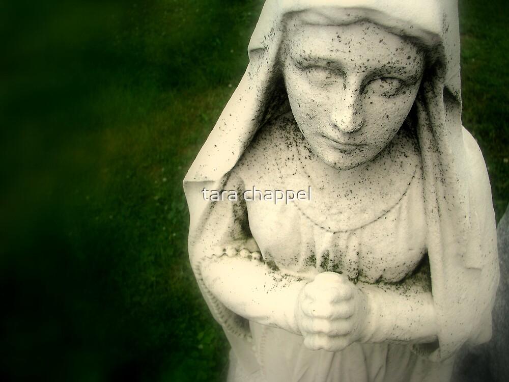 prayer by tara chappel