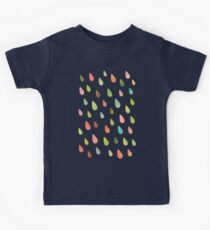 Opal Drops Kinder T-Shirt