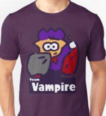 Splatfest 2 Team Vampire v.2 T-Shirt