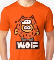 Splatfest 2 Team Werewolf v.1 T-Shirt