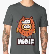 Splatfest 2 Team Werewolf v.1 Men's Premium T-Shirt