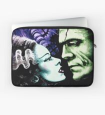 Bride & Frankie Monsters in Love Laptop Sleeve