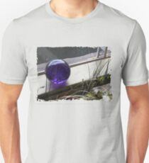 Open Window on a Cloudy Day T-Shirt