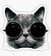 Meow Me-Yeahhhh... Sticker