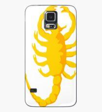 "Scorpion ""Drive"", 2c, Scorpio,  Case/Skin for Samsung Galaxy"