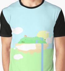 Sky Island Graphic T-Shirt