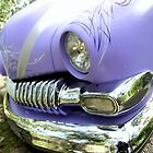 1951 Ford Mercury  by cjcphotography