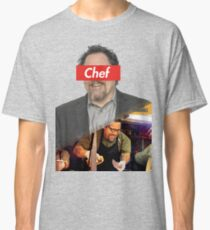 Supreme - Chef Edition Classic T-Shirt